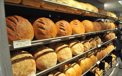 Bakkerij Vanderveken - Brood