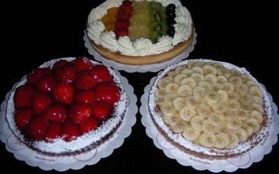Bakkerij Vanderveken - Taarten